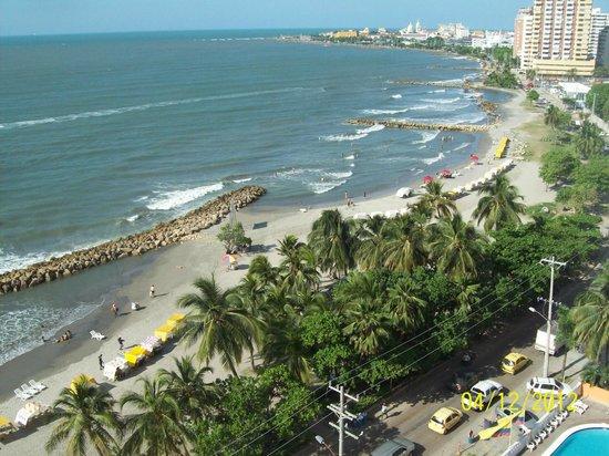 Decameron Cartagena: Muy bonito