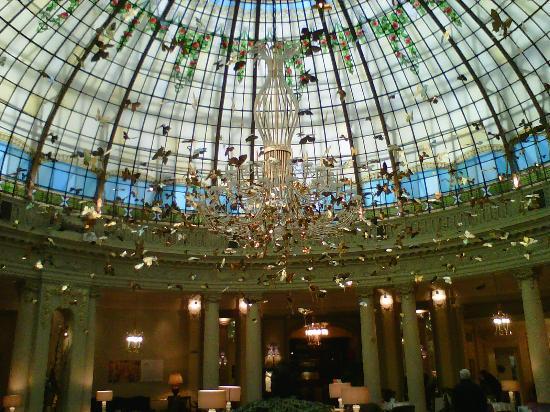 Hall: fotografía de The Westin Palace Madrid, Madrid ... - photo#30
