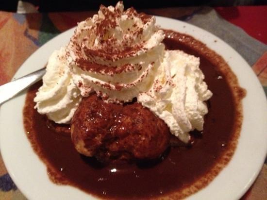le 22 septembre : dessert