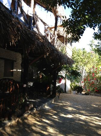 Yoga Shala Tulum: beautiful property! very clean and well taken care of!