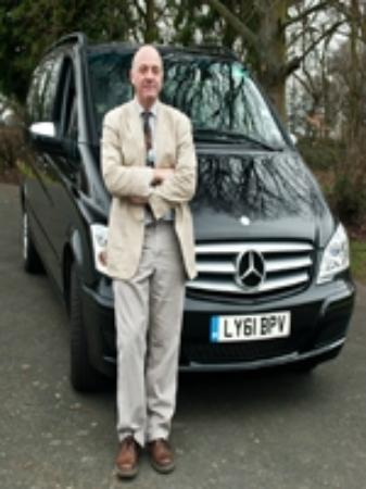 Gren Tours : Tour in a comfortable Mercedes