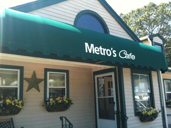 Metro's Cafe