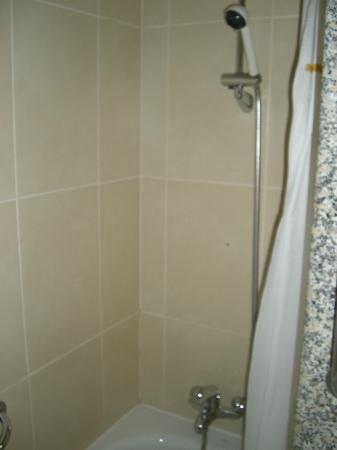 Hotel Riu Guarana: Shower