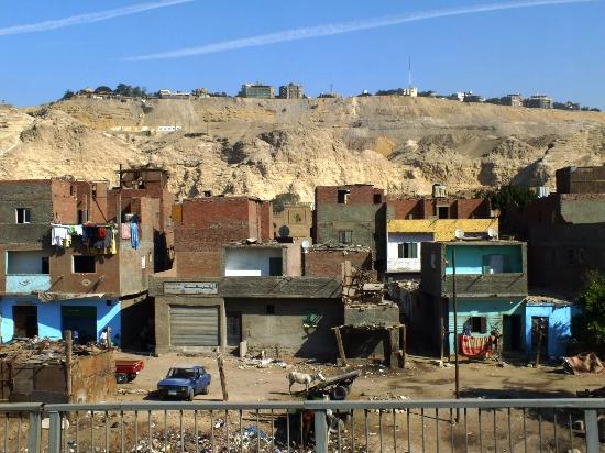 Islamic Cairo: La città dei morti.