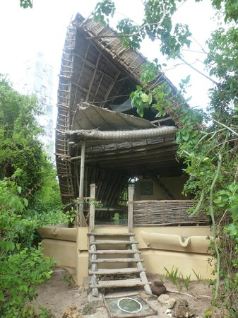 Chumbe Island Coral Park: Bungalow pic 3