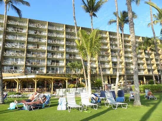 Mana Kai Maui: Hotel