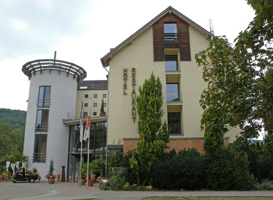 Hotel-Restaurant Haus Nicklass