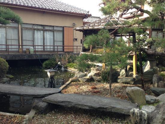 Tougakuji: 東岳寺 | 風景