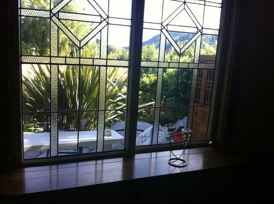 Joya Garden & Villa Studios: Stunning garden