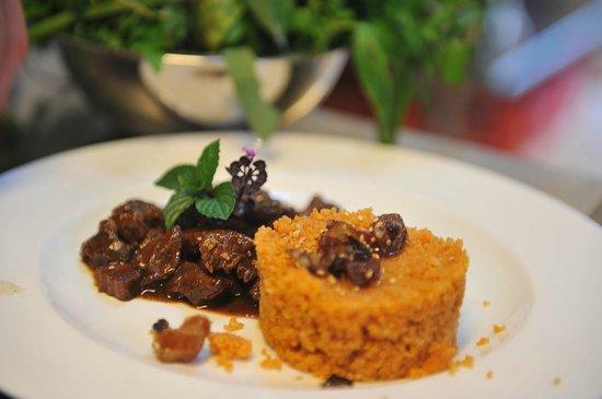 imagen La Puerta Verde Restaurante en Haría
