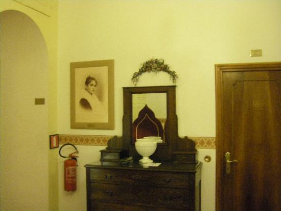 Giorgione Hotel: Salons de l'hôtel