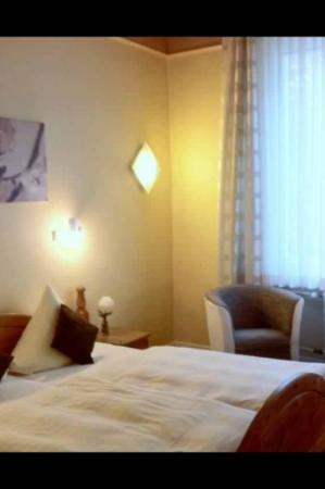 Hotel Römerhof: Zimmer