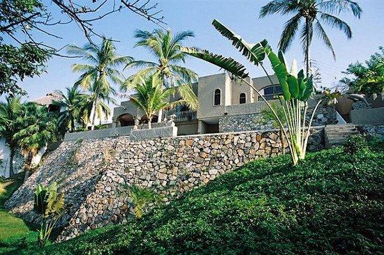 Villa Las Cumbres