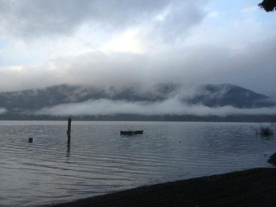 Lake Quinault Lodge: Lake Quinault