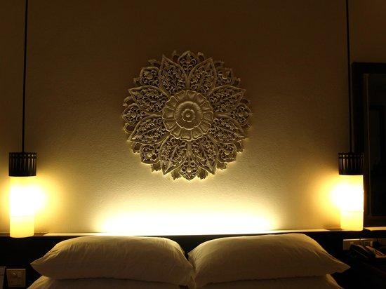 Asara Villa & Suite: room