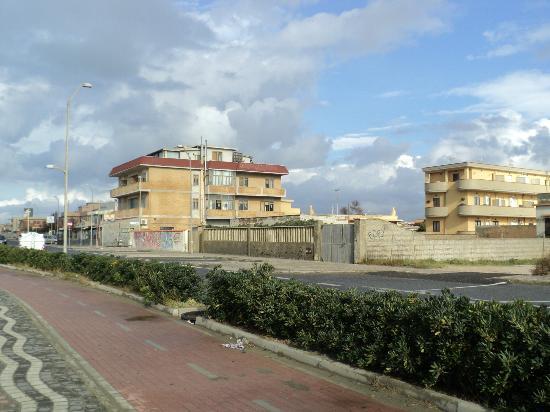 Best Western Hotel Riviera: Surrounding neighbourhood