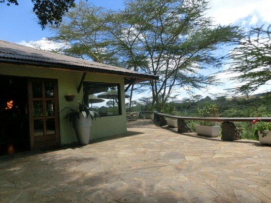 Hatari Lodge 사진