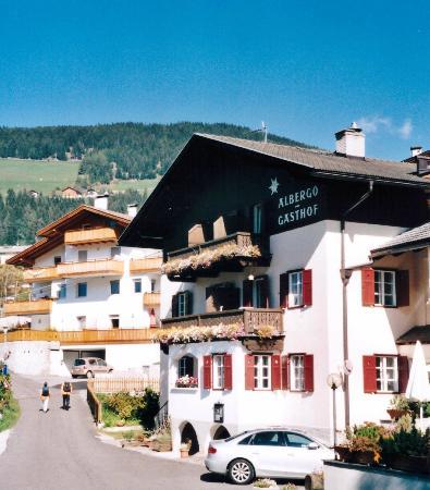 Edelweiss Hotel Ristorante: Hotel Edelweiss