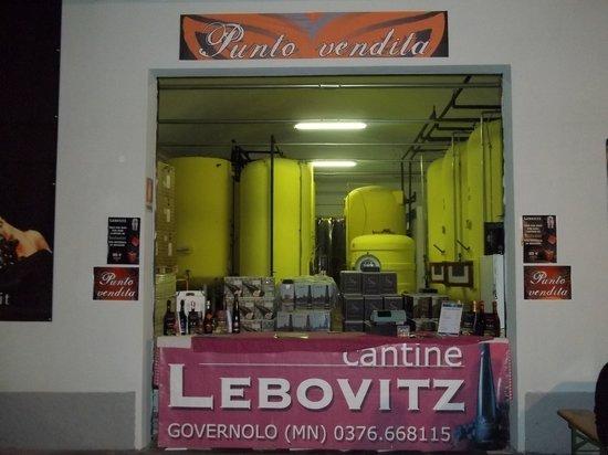 Cantine Lebovitz