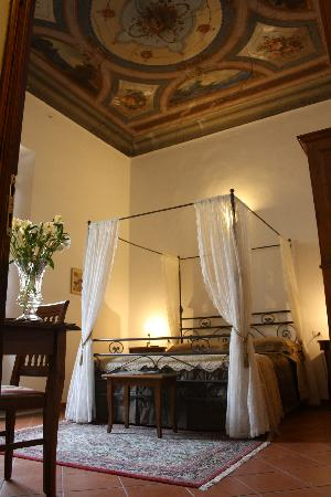 Residenza Millenium: Beautiful rooms