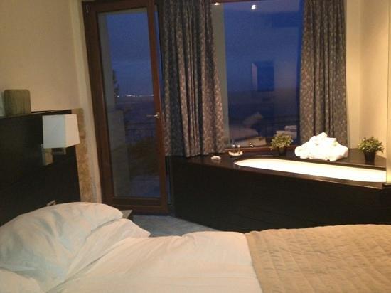 Hotel La Lucertola: la nostra camera