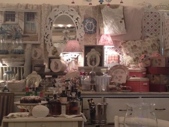 Brasserie Ristorante : Interno