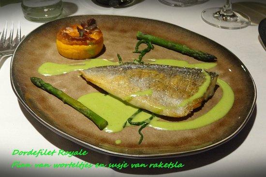 Hotel De Kommel: Gastronomie
