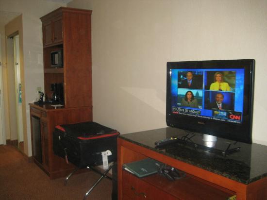 Hilton Garden Inn - West Lafayette: Room