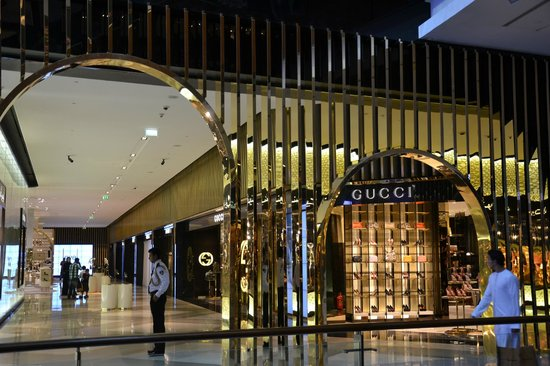The Dubai Mall  Tiendas del Centro Comercial 911007055b6