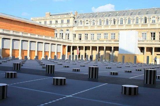 Palais Royal: パレ ロワイヤル1