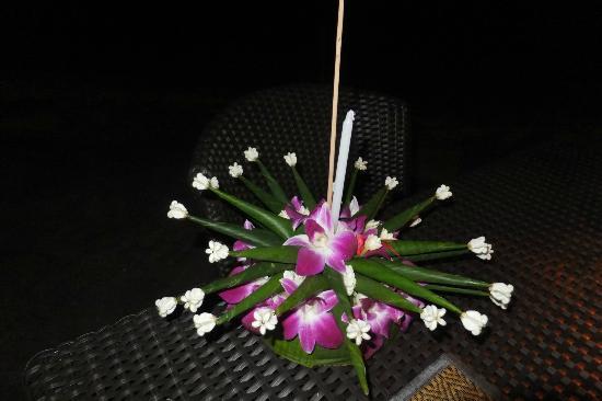 GLOW Elixir Koh Yao Yai: Kratong Ceremony with Ballons as add on
