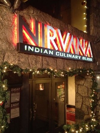 restaurant review reviews nirvana york city