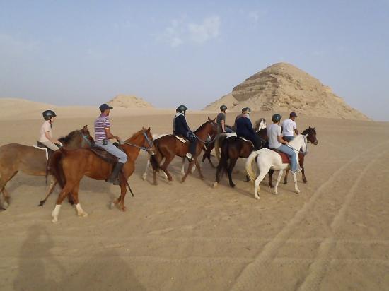 Visit pyramids no one visits, Abu Sir