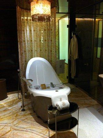 The Ritz-Carlton Shanghai, Pudong: RC Pudong