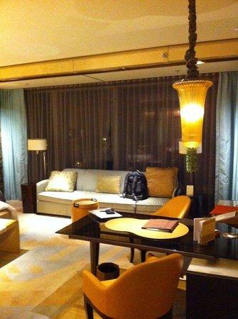 The Ritz-Carlton Shanghai, Pudong : RC Pudong