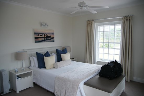 Milkwood Manor on Sea : Zimmer