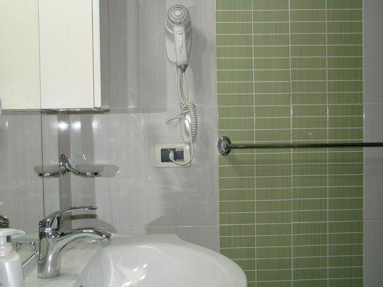 Baglio Busalacchi: bagno