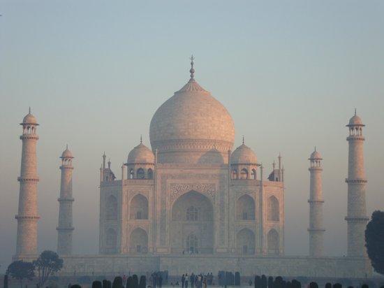 The Gateway Hotel, Agra: Taj Mahal
