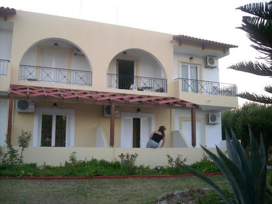 Kos Island Studios: Kos Island