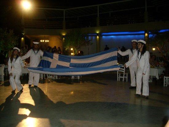 Kos Island Studios: Greek Tradition