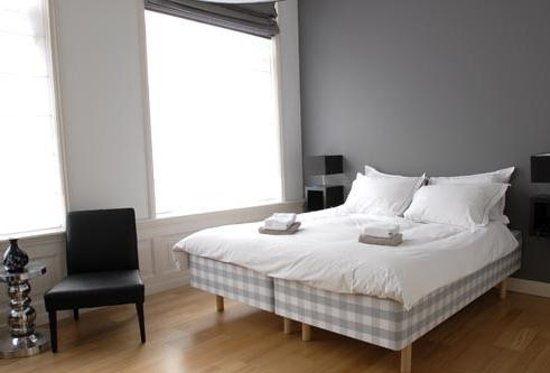 Stempels Hotel: Superior room(example)