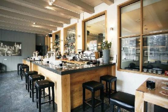stempels hotel bewertungen fotos preisvergleich haarlem niederlande. Black Bedroom Furniture Sets. Home Design Ideas