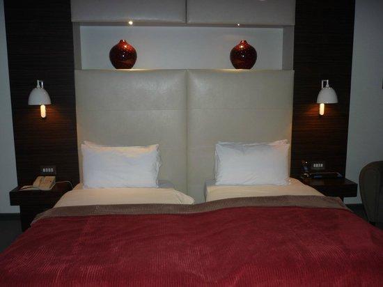 앱솔루트 호텔 & 스파 사진