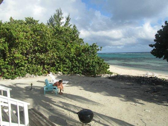 little cayman paradise villa resort: