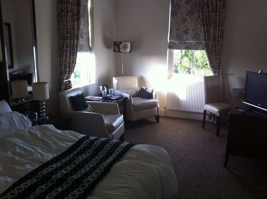 BEST WESTERN Forest & Vale Hotel: Room 14