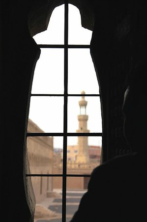 Egypt Tailor Made Day Tours: islamic cairo