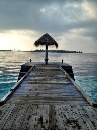 Six Senses Laamu: Beach
