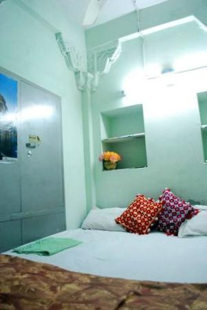 Amar Niwas Guest House & Restaurant: one of our room