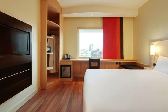 Ibis Riyadh Olaya Street: Standard Room