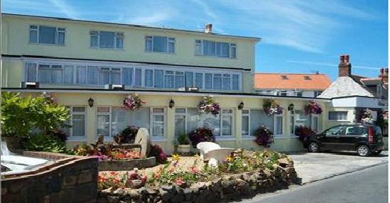 Wayside Cheer Hotel Guernsey Reviews Photos Price Comparison Tripadvisor